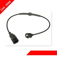 ABS Wheel Speed Sensor Rear Left/Right For JAGUAR VANDEN PLAS 2009 OEM:C2Z2933 5S12778 ALS2682