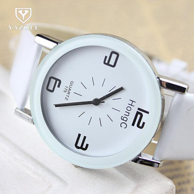 175 Small New Popular Korean High-grade Sports Men And Women Students Lovers Brand Watches Manufacturers Wholesale