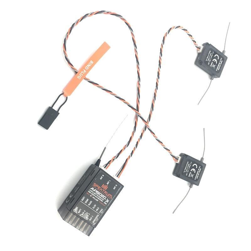 Capo x RC sparks JK MAX RC Car Remote Locking Sway Bar Metal Rear Axle Anti