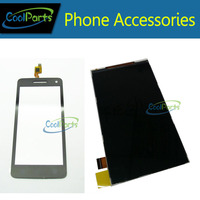 1PC Lot High Quality For Explay Fresh LCD Display Screen Replacement Part Free Shipping