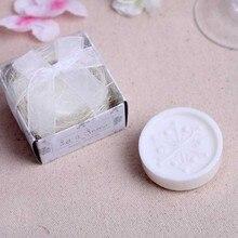 Свадебные сувениры для гостей, подарки сувениры, духи, мыло для празднования юбилея, мыло ручной работы, подарок для детского душа
