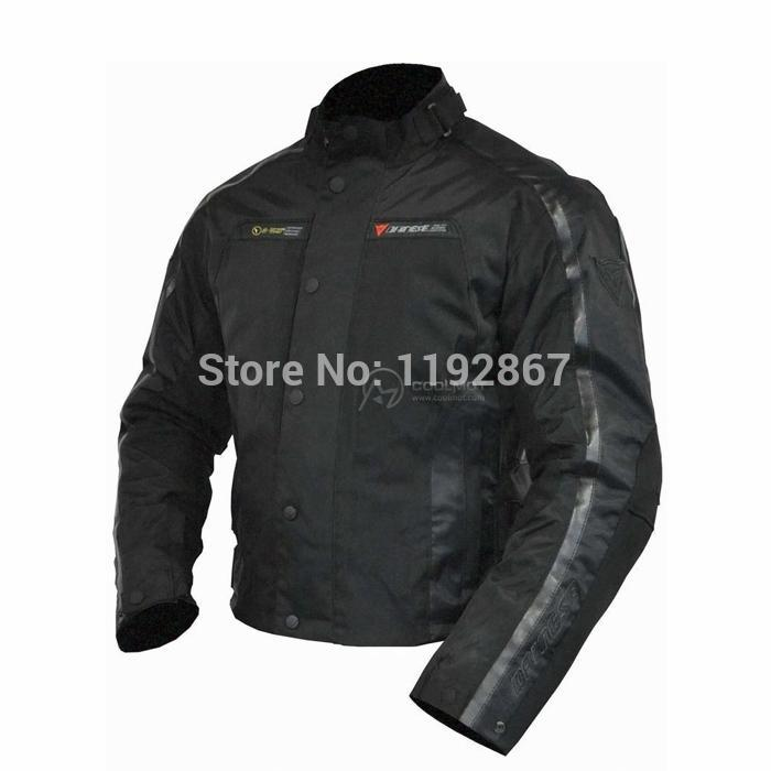 Free shipping Dennis D-day jacket motorcycle jacket racing jacket Motorcycle riding clothes winter to keep warm clothes