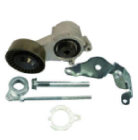 Двигателя ремень ГРМ ролик натяжителя для натяжитель поликлинового ремня клиновидного ремня м102 Мерседес Зажимным шкивом