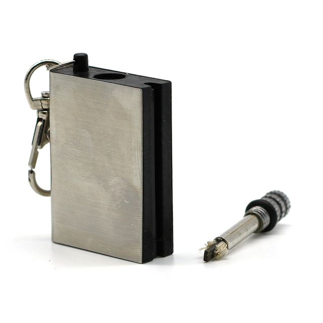 FREE!! Portable Fire Starter
