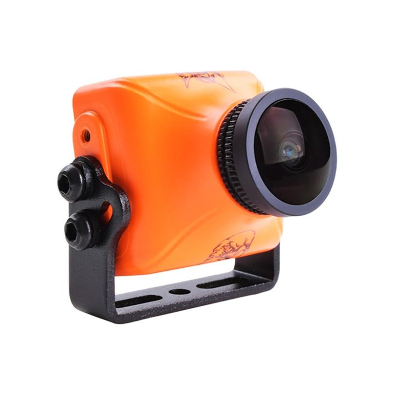 RunCam Night Eagle 2 PRO 800TVL 140 F2 0 Mini FPV Camera PAL NTSC Switchable FOV