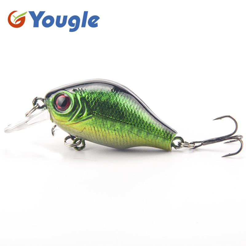 5pcs/lot Fishing Lure Lures 5.5cm/8g Pesca Hook Fishing Wobbler Hard Bait Crankbait ackle Artificial Bait Carp Fishing Accessory 5pcs lot fishing lure lures 5 5cm 8g pesca hook fishing wobbler hard bait crankbait ackle artificial bait carp fishing accessory