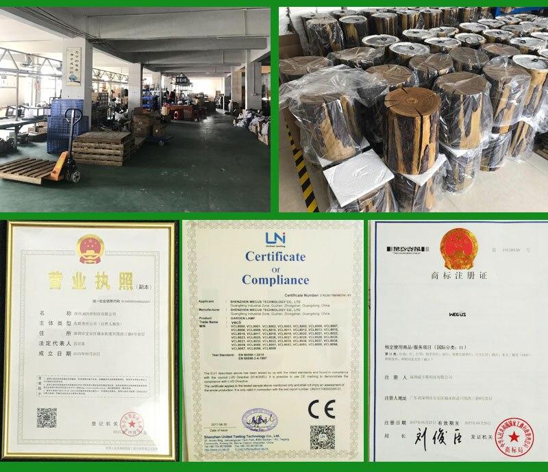 China garden light Suppliers