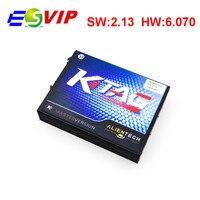 2016 Top Selling V2 13 KTAG K TAG ECU Programming Tool Master Version Hardware V6 070