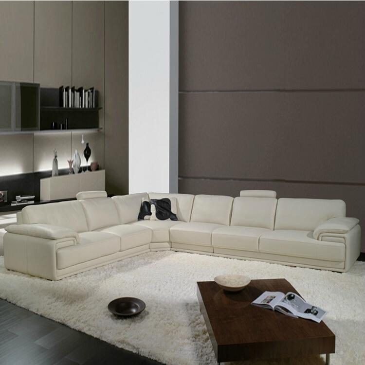 2015 new style chesterfield canap moderne canap en cuir vritable canap meubles de salon antique conception - Salon Canape Moderne