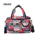 MELIFE 2017 venta caliente nuevo Más Opción Del Color de Alta calidad de material de Nylon bolsa de Deporte Paquete de Cinturón de Dinero para Las Mujeres de Los Hombres