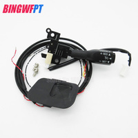 84632 34011 8463234011 84632 34017 Cruise Control Switch For Toyota Corolla 2007 2014 With Steering Wheel
