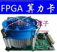 Xilinx FPGA Kintex 7 XC7K420T Supercomputador Algoritmos de Aprendizagem de Máquina Máquina de Verificar A Placa De Potência|Sensores ABS| |  -