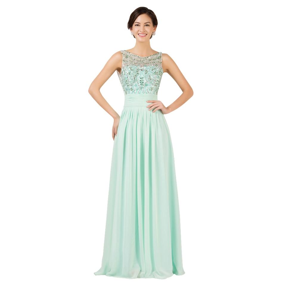 Aliexpress.com : Buy Princess Design Backless Evening Dresses 2017 ...