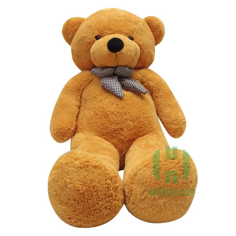 big plush teddy bear  (62)
