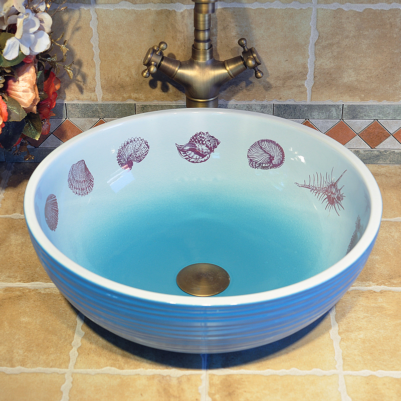 Acquista all'ingrosso online piccolo lavandino del bagno da ...