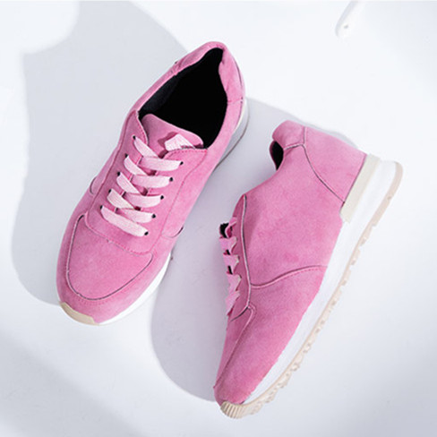 CALIENTE 2017 nuevo diseñador de la llegada solid casual moda zapatos de las muj