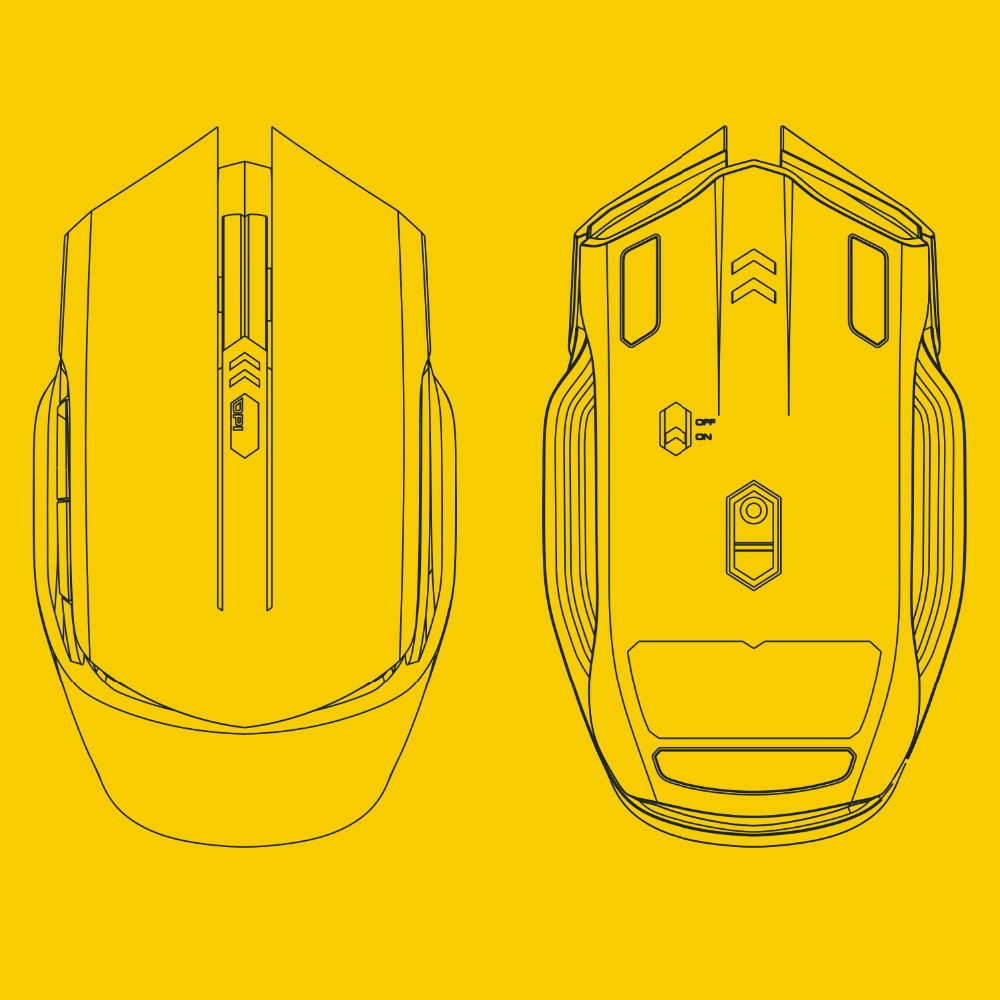 Daftar Harga Mouse Deluxe M811 Termurah 2018 Dksh New Item Sendal Gunung Outdoor Dknz 169 James Donkey 112 Usb Wired Gaming Optical 2000 Dpi 6 Buttons 1x User