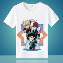My Hero Academia Casual T-Shirt
