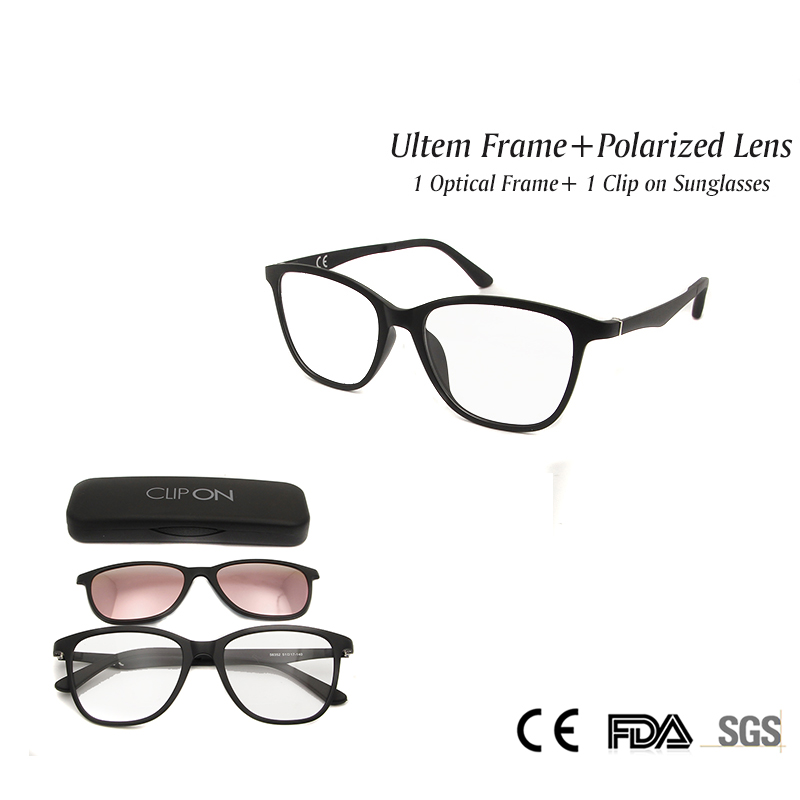 dd981de1ed26 Buy clip on sunglasses ultem and get free shipping on AliExpress.com