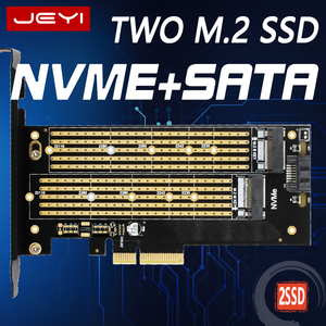 JEYI SK6 M.2 NVMe SSD NGFF TO