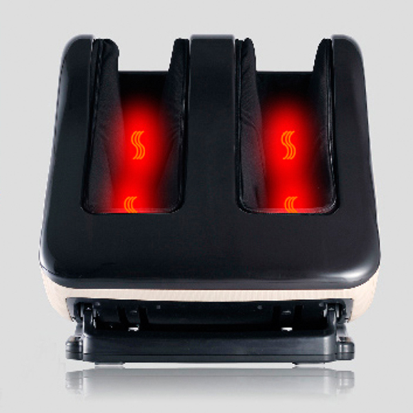 Electric Roller Air Pressure Heating Multifuction Leg and Foot Massager full leg and foot massage air pressure leg massage machine vending shiatsu foot and air compression leg massager for sale