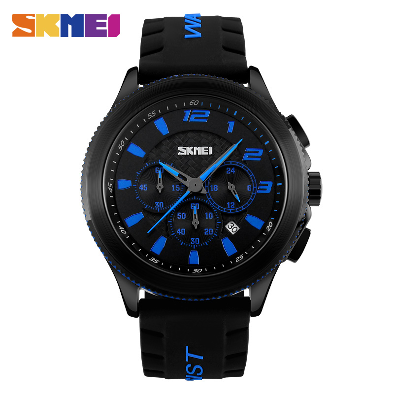 Wristwatches Masculino Men's Clock