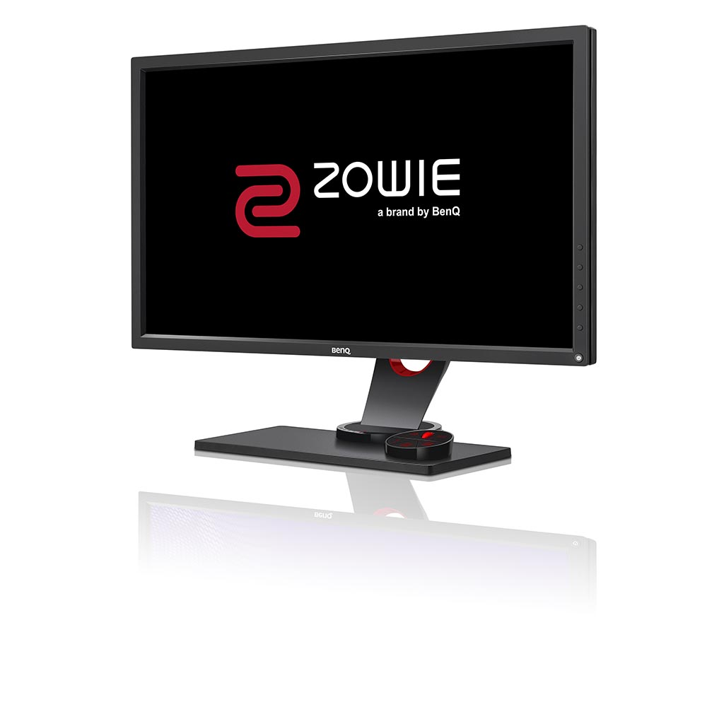Computer & Office Computer Peripherals Monitors & Accessories LCD Monitors BenQ XL2430 ZOWIE