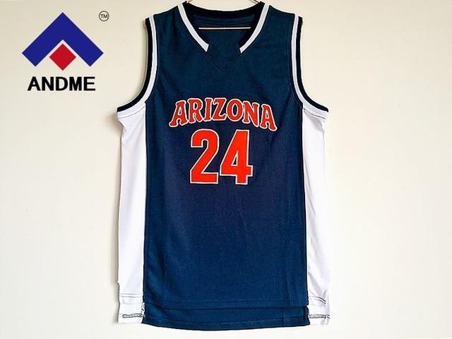 ... 32 sean elliott arizona wildcats basketball jerseys throwback white  navy sti affiliate 095d8 9ecca  low price arizona state 24 andre iguodala  mens ... 714407229