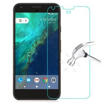 Перейти на Алиэкспресс и купить Премиум Закаленное стекло для Google Pixel 2 3 3A 4 4A XL Lite 1 Pixel2 Pixel3 Pixel3Lite HTC, Защитная пленка для экрана