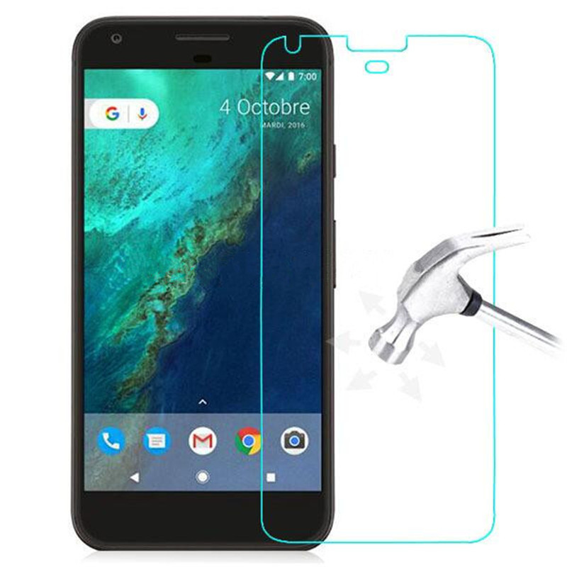 Premium Tempered Glass For Google Pixel 2 3 3A 4 4A XL Lite 1 Pixel2 Pixel3 Pixel3Lite HTC Screen Protector Protective Film