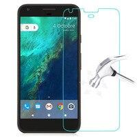 Vetro temperato Premium per Google Pixel 6 2 3 3A 4 4A 5A 5G 5 XL Lite 1 Pixel2 Pixel3 pellicola protettiva per schermo HTC