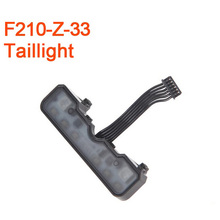 Original Walkera F210 RC Helicopter Quadcopter Spare Parts Tail Light Taillight F210-Z-33