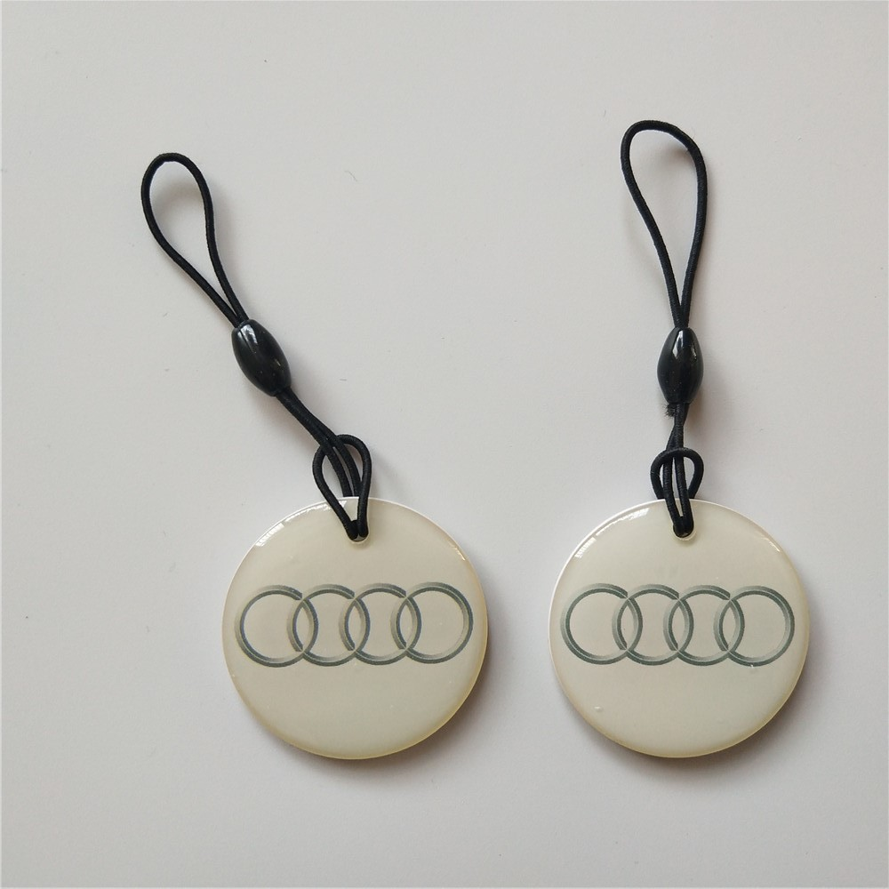 EM4305 Copy Rewritable RFID Tag Can Copy Proximity Token Keyfobs 125KHZ