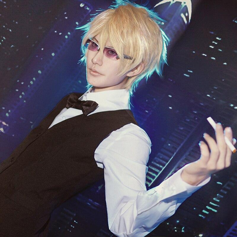Aliexpress.com : Buy Anime DuRaRaRa!! DRRR Hewajima Shizuo ...