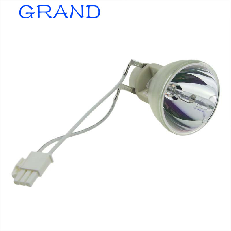 RLC-072 Replacement projector lamp bulb for VIEWSONIC PJD5123 PJD5133 PJD5223 PJD5233 PJD5353 PJD5523W PJD6653w HAPPY BATE awo original rlc 072 projector lamp for viewsonic pjd5123 pjd5133 pjd5223 pjd5233 pjd5353 pjd5523w pjd6653w pjd6653ws p vip180w