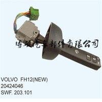 Für Vol FH12  16  FM  B5LH  B7R  B9TL  B12B 20553740 20424046 Lenkung/Wischer Schalter