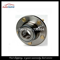 Rear Wheel Bearing Fit For Dodge Stealth Mitsubishi 3000GT 512039 MB631514 MB633512 MB633514
