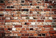 Laeacco Old Brick Wall Grunge Portrait Photography Backgrounds Customized Photographic Backdrops For Photo Studio
