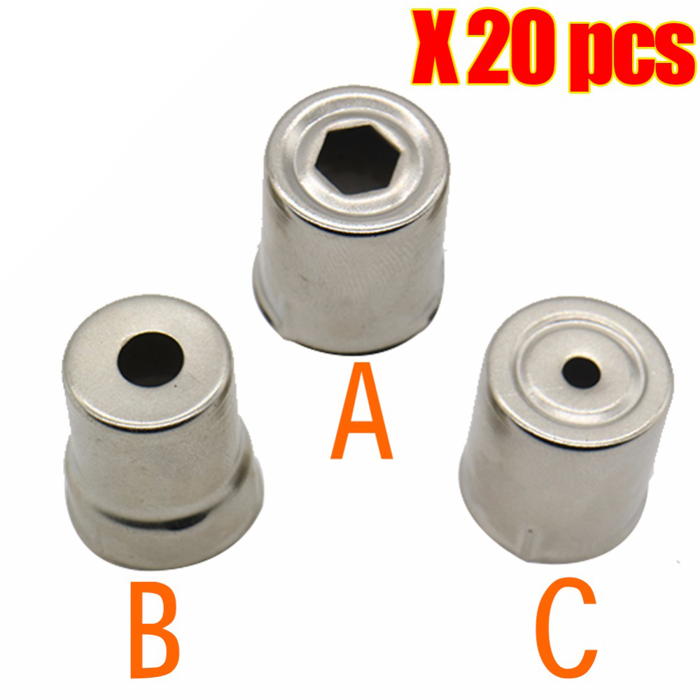 20 Pieces Lotagnetron Cap Replacement Microwave Oven Spare Parts Door Locked And Error F30 Help On Hard Wiring A Wall Magnetron For Free Shipping