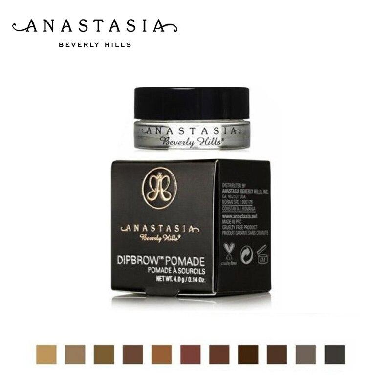 Anastasia Beverly Hills Eyebrow Cosmetic Eye Brow Enhancer Professional Waterproof Makeup Dipbrow