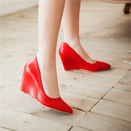 Popular Lady Dress Shoes-Buy Cheap Lady Dress Shoes lots from ...