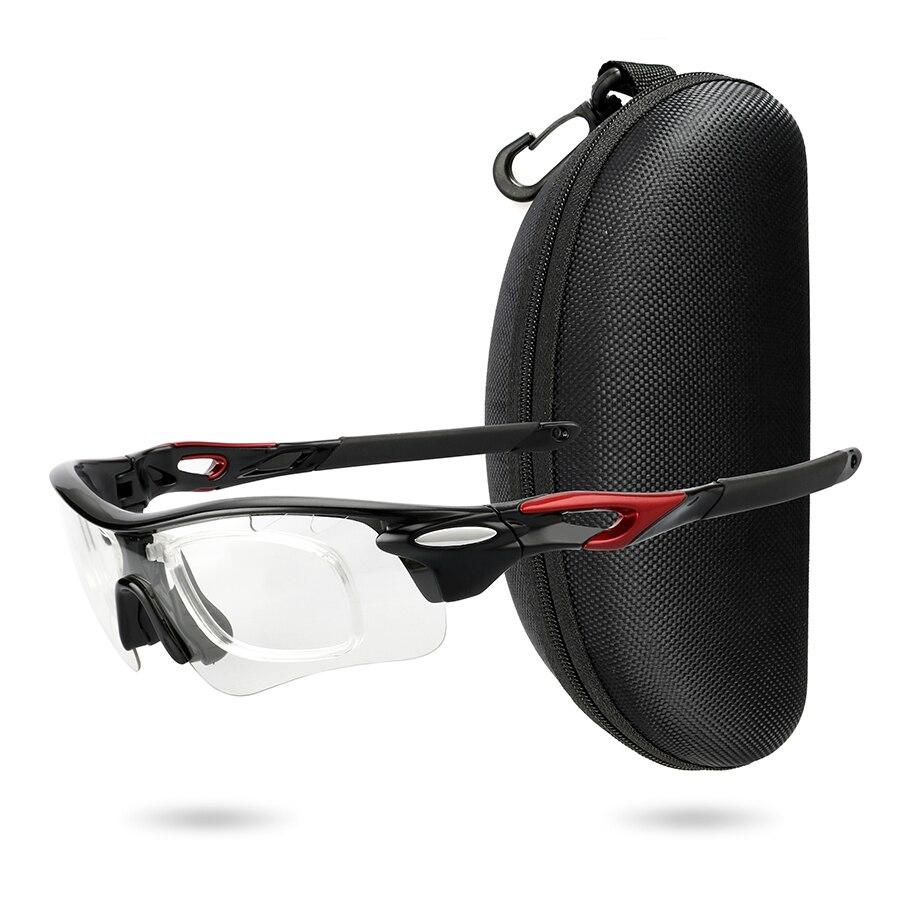 2020 NEWBOLER Photochrome Radfahren Sonnenbrille Männer MTB Sport Brillen Fahrrad Brille Linsen Verfärbung Bike Gläser Anti-Uv
