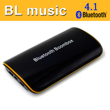 3.5 мм беспроводной приемник Bluetooth автомобиле передатчик Bluetooth аудио Музыка адаптер Bluetooth 4.1 + EDR приемник AUX рецепторов