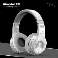 Original Bluedio HT Wireless Bluetooth Headphones For Computer Headset Mobile Phone PC Telephone Bludio With Microphone