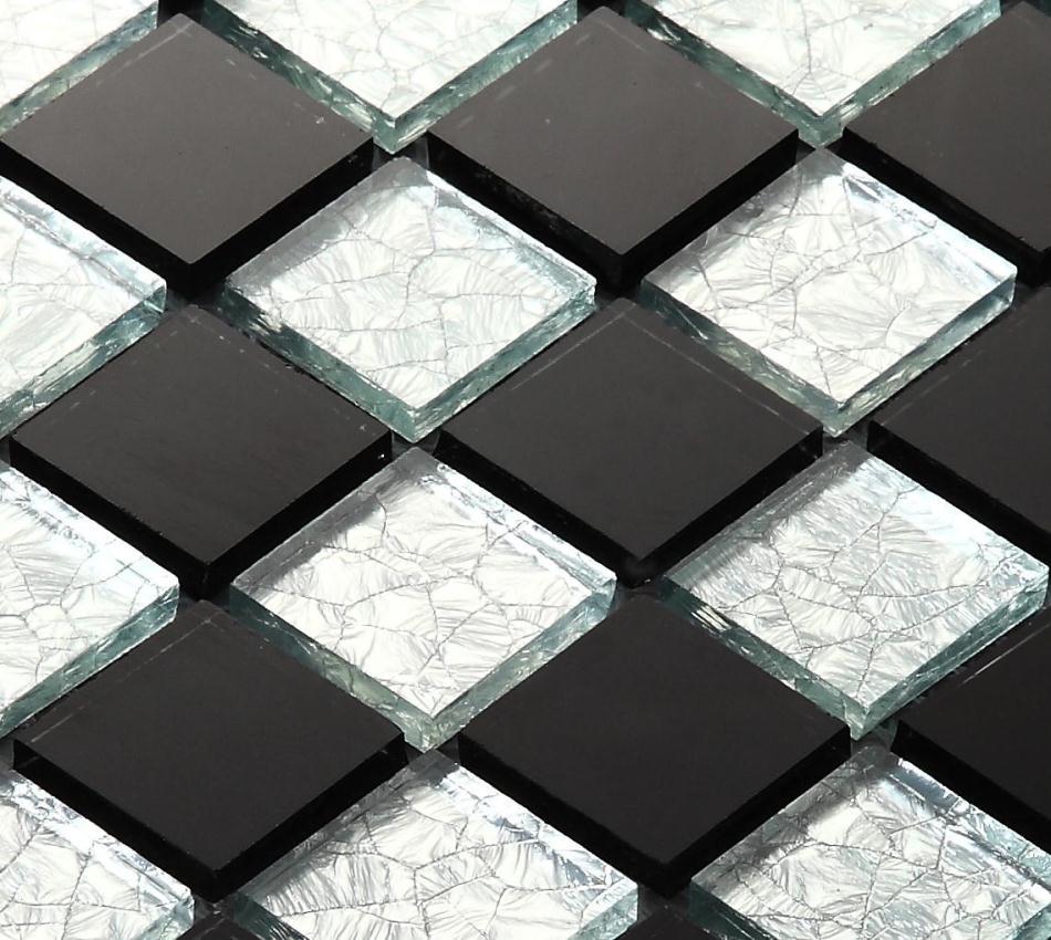 Online Buy Wholesale mirror backsplash tiles from China mirror ...