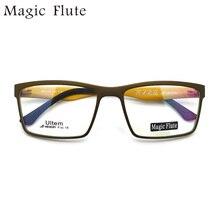 Новое поступление ultem светильник, оптические оправы, очки, полная оправа для мужчин или wo мужчин, большая форма, модные очки по рецепту, pac-18