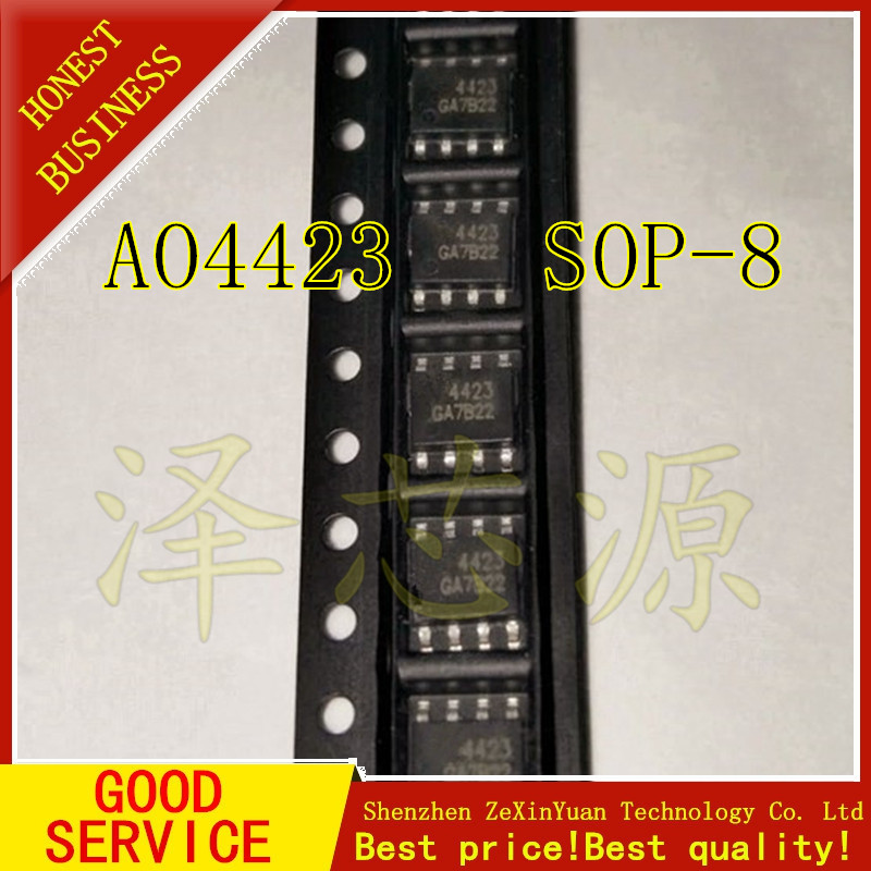 50PCS CEG8205 8205A TSSOP-8 Dual N-Channel Enhancement Mode Mosfet