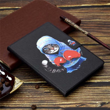 Cover Voor Samsung Tab E 9.6 T560 Case PU Leather Stand Smart Funda voor GALAXY SM-T560 Tablet