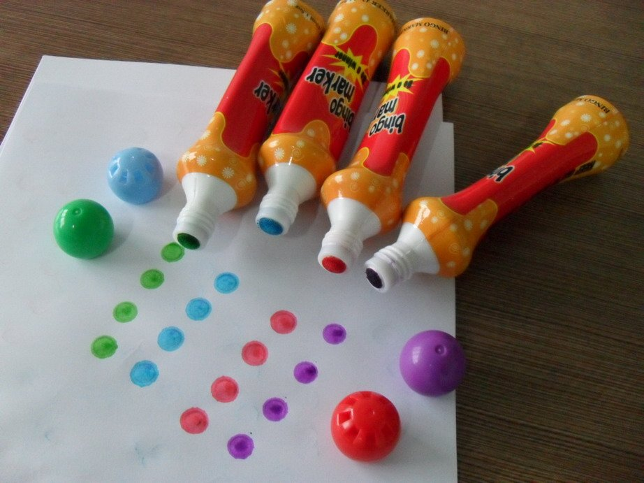Popular Bingo Markers Buy Cheap Bingo Markers Lots From