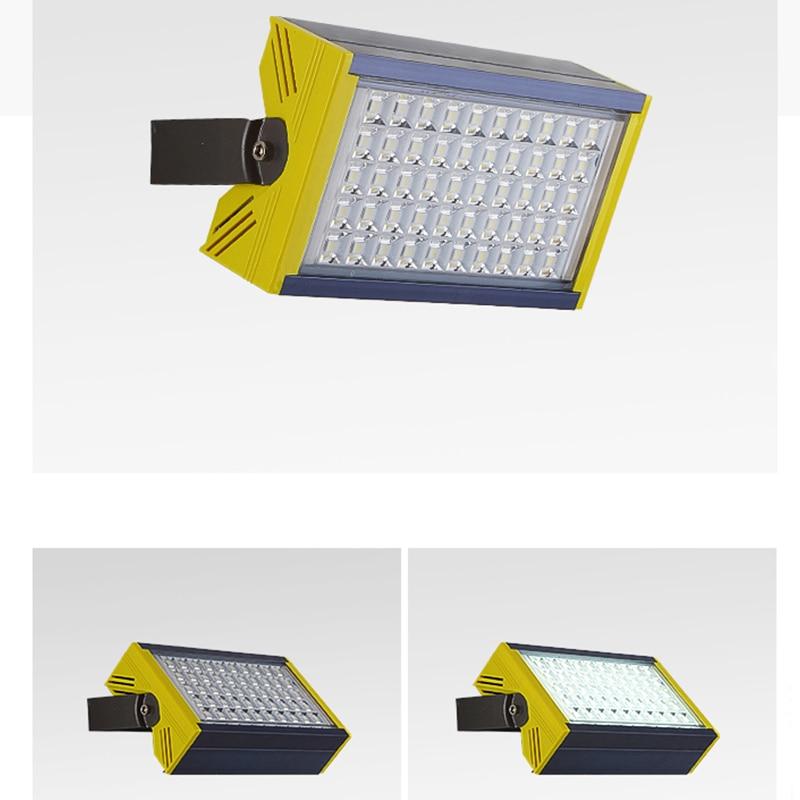 Modern LED Outdoor Spotlight Waterproof Exterior Garden Landscape Grass Floodlight Park Lamp|Floodlights| |  - title=